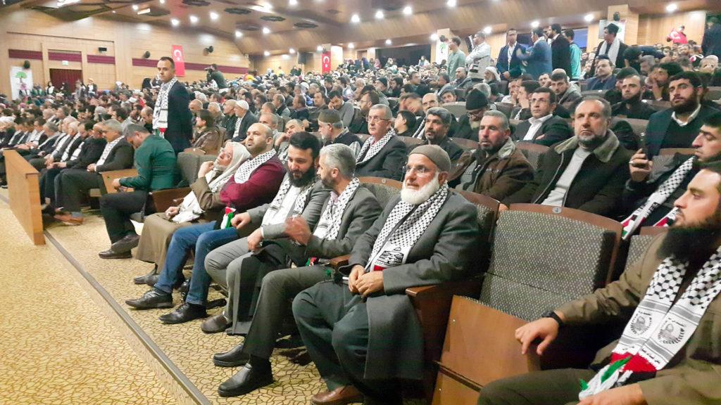 Filistin Davamız Konferansı