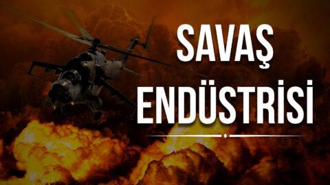 Savaş Endüstrisi