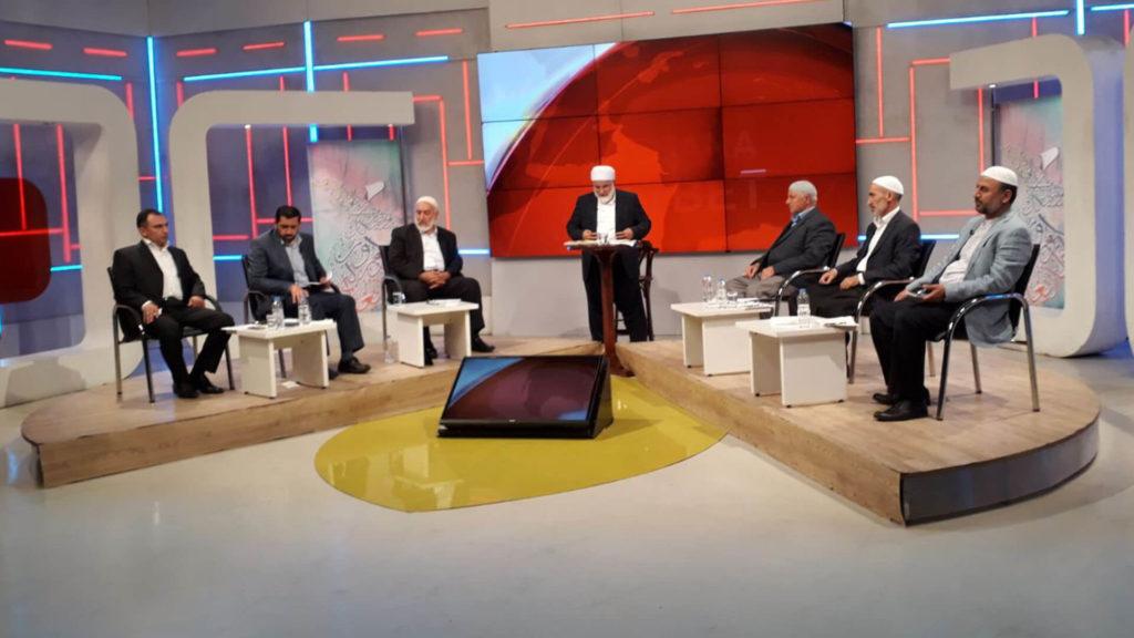 TRT Kurdi Özel Gündem Programı