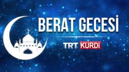 TRT Kurdi – Berat Programı