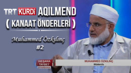 02 – AQILMEND (KANAAT ÖNDERLERİ) BEŞA 36